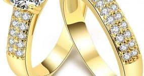 Złoto – od wydobycia do pięknej biżuterii